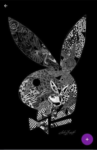 Playboy Wallpaper