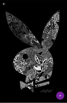 Hd Playboy Bunny Wallpaper For Android Apk Download