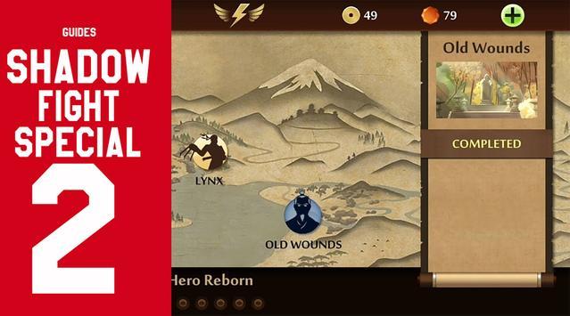 shadow fight 2 mod apk special edition