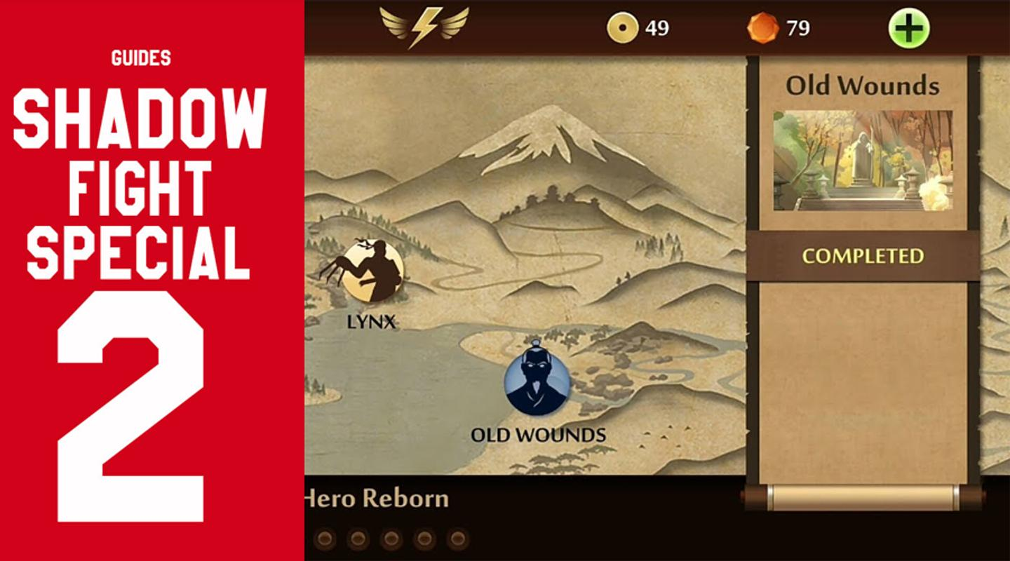 Shadow fight 2 special edition apk for pc