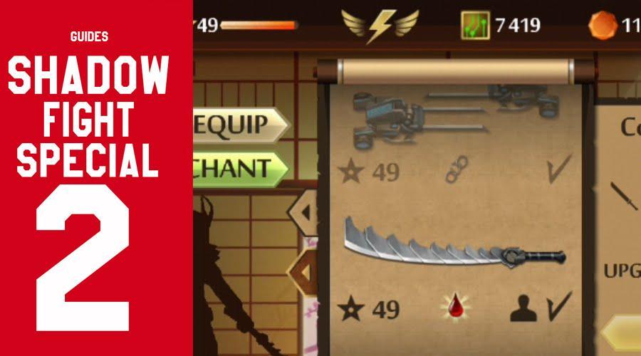 shadow fight 2 special edition mod apk 1.0.2