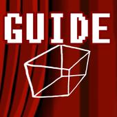 Guide For Cube Escape icon