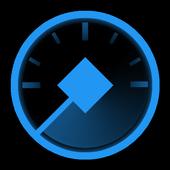 BluMeter - UBER Fare Meter icon