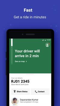 Uber Lite स्क्रीनशॉट 3