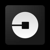 Uber – лучше, чем такси иконка