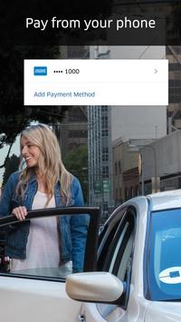 Uber – лучше, чем такси скриншот приложения