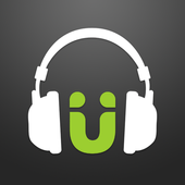 Clear Widgets UberMusic Skin icon