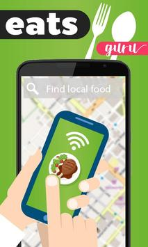 UberEats Restaurants that deliver near me screenshot 3