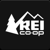 REI – Shop Outdoor Gear icon