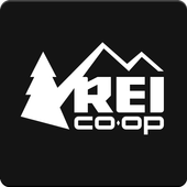 REI – Shop Outdoor Gear icon