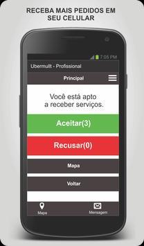 Ubermullt - Profissional screenshot 1