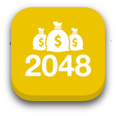 2048 plus game icon
