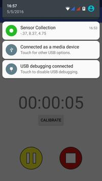 Sensor Collection apk screenshot