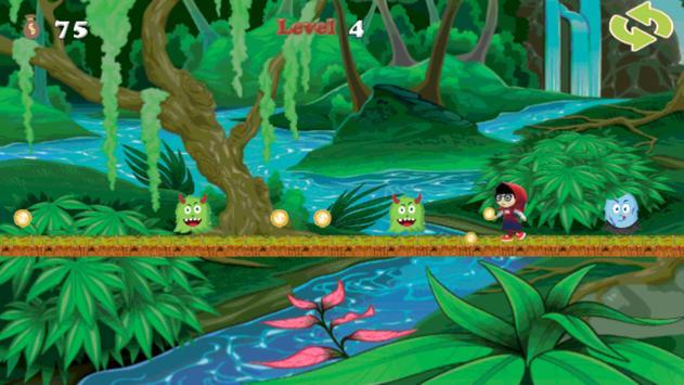 Masha Sweets lovely escapade screenshot 1