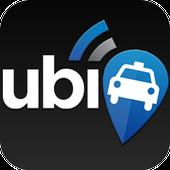 ubiCabs icon