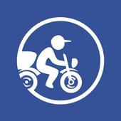 Logística-GPS icon