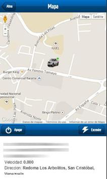 Guaicaipuro Tracker screenshot 3