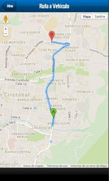 Guaicaipuro Tracker screenshot 4