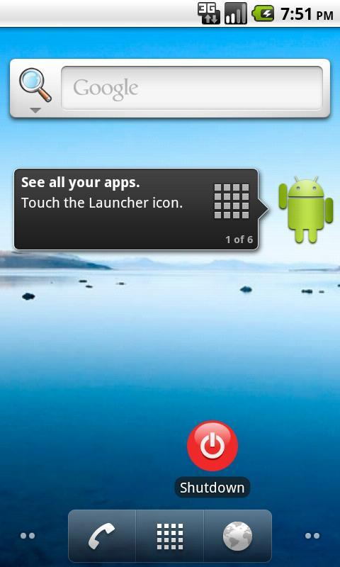 Shutdown for Android - APK Download