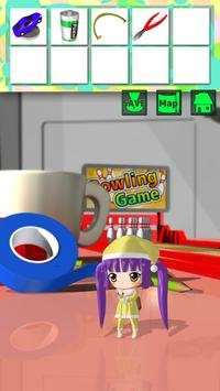EscapeGame BigRoom & LittleMe2 apk screenshot