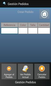 Moda Internacional EMPR apk screenshot