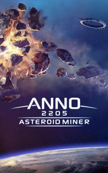 Anno 2205: Asteroid Miner screenshot 10