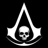 ikon Assassin's Creed® IV Companion