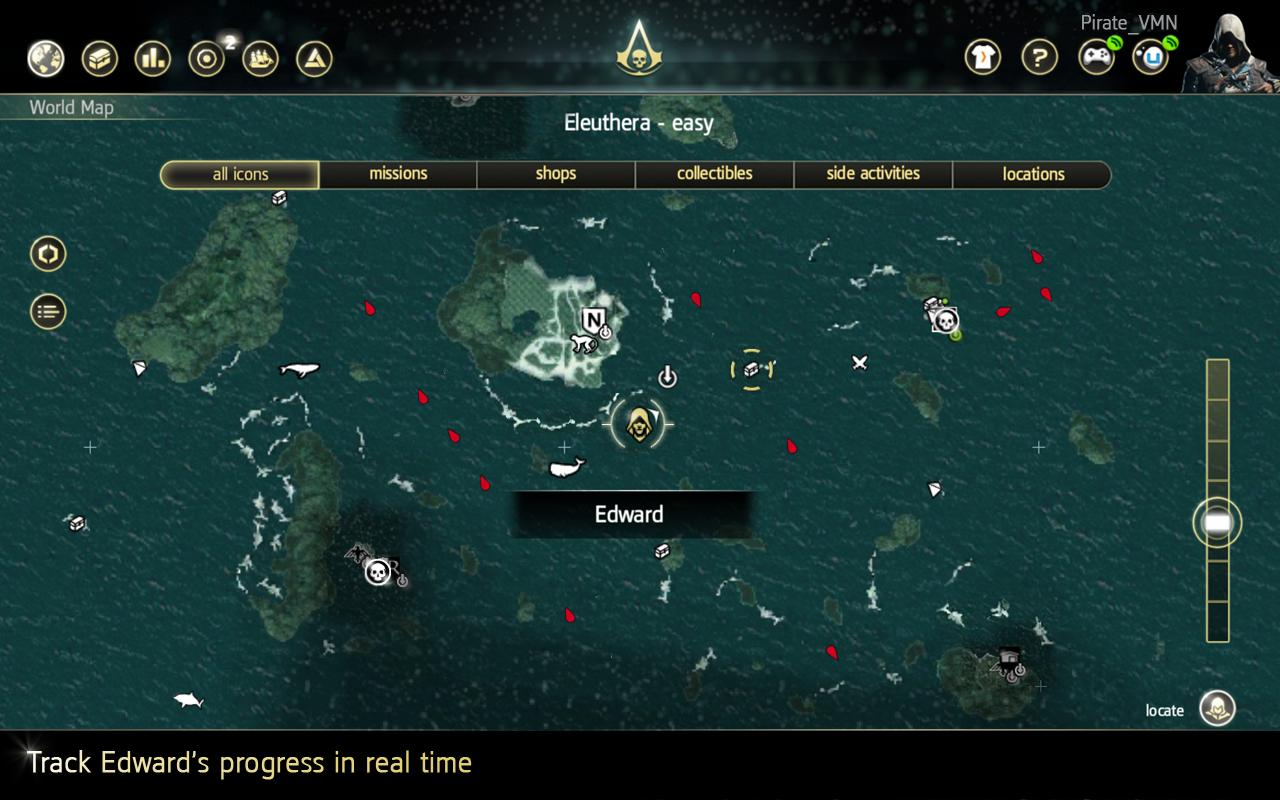 Assassin S Creed Iv Companion For Android Apk Download