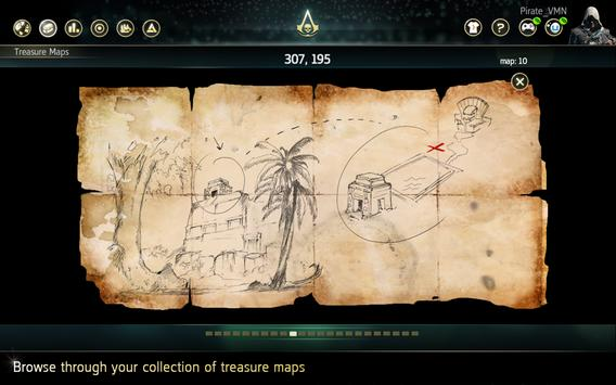 Assassin's Creed® IV Companion screenshot 4