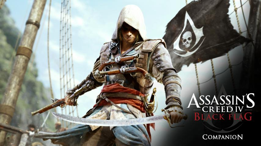 Assassin's Creed® IV Companion for Android - APK Download