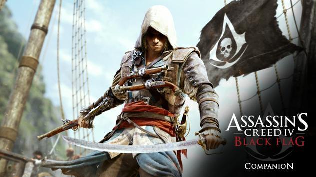 Assassin's Creed® IV Companion screenshot 5