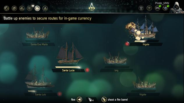 Assassin's Creed® IV Companion screenshot 8