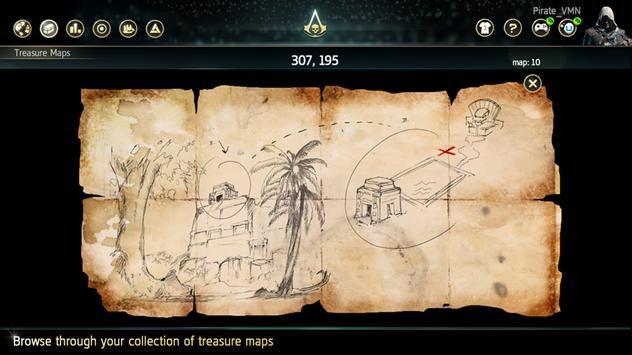 Assassin's Creed® IV Companion screenshot 9