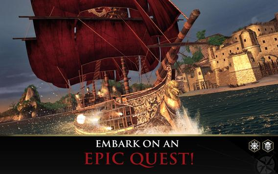 Assassin's Creed Pirates imagem de tela 17