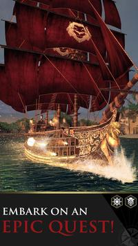 Assassin's Creed Pirates imagem de tela 1