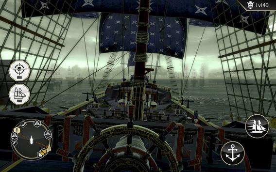 Assassin's Creed Pirates screenshot 21