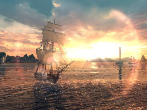 Assassin's Creed Pirates imagem de tela 23