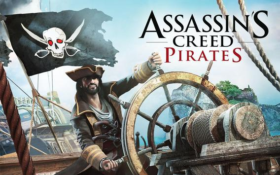 Assassin's Creed Pirates imagem de tela 16