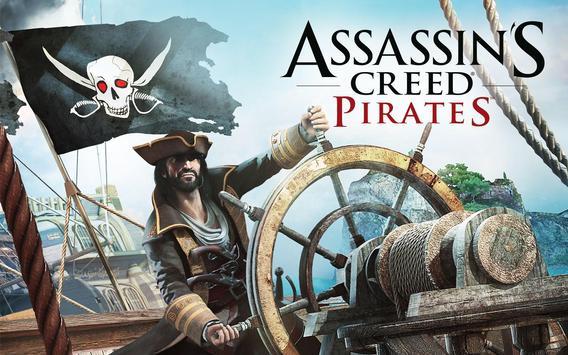 Assassin's Creed Pirates スクリーンショット 16