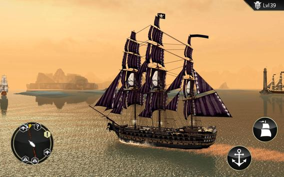 Assassin's Creed Pirates imagem de tela 14