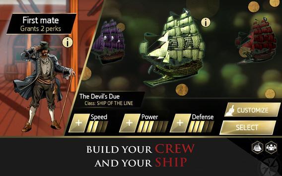Assassin's Creed Pirates screenshot 20