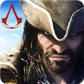 Assassin's Creed Pirates ícone