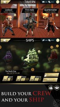 Assassin's Creed Pirates スクリーンショット 4