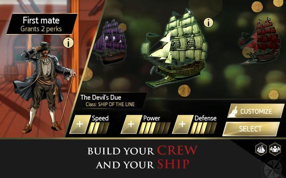 Assassin's Creed Pirates スクリーンショット 12