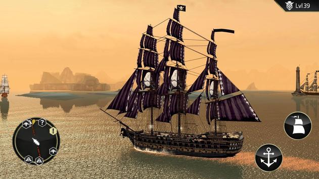 Assassin's Creed Pirates スクリーンショット 6