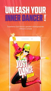 Just Dance Now постер