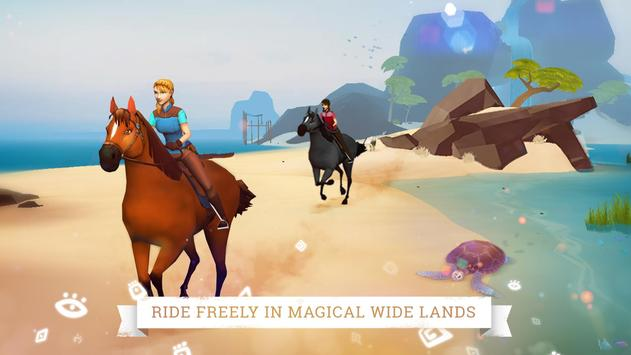 Horse Adventure: Tale of Etria poster
