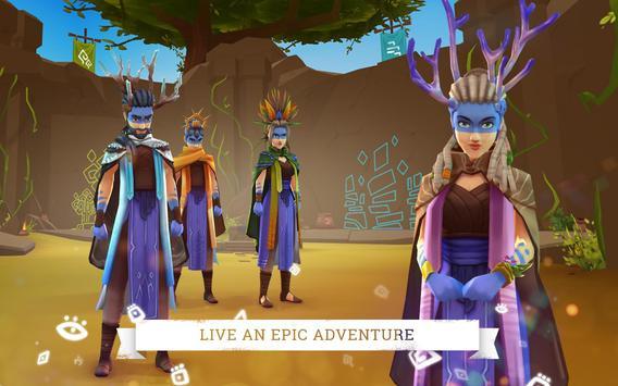 Horse Adventure: Tale of Etria apk screenshot