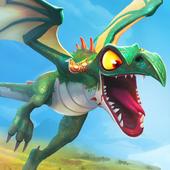 "Hungry Dragonâ""¢ icon"