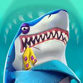 Hungry Shark Heroes icono